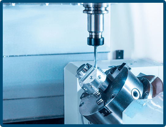 Machining Centers Systems